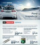 Ford Inspekcja Wrocław