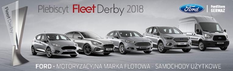 fleet awards 2018